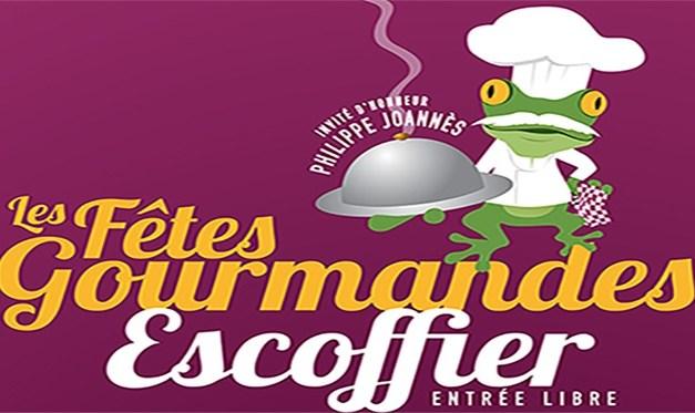 Les Fêtes Gourmandes à Villeneuve-Loubet