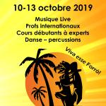 3ème Edition Festival Forro de Nice – Viva esse Forro