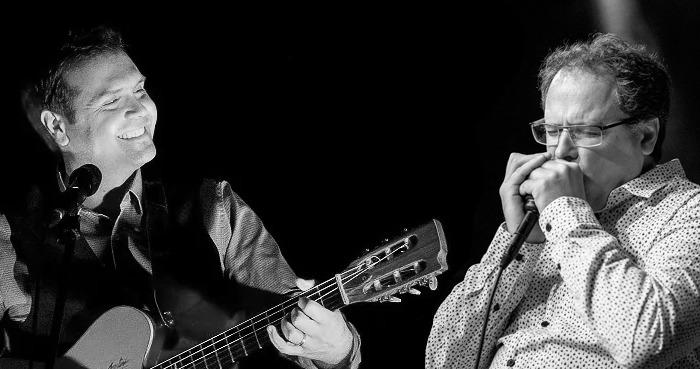 Duo Cianciolo – Peyrelevade Jazz / folk / blues