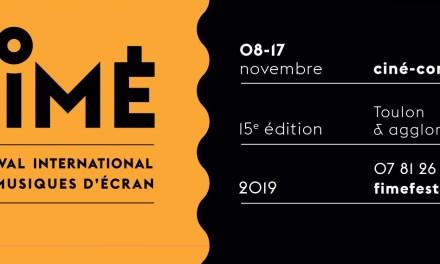Festival International des Musiques d'Écran