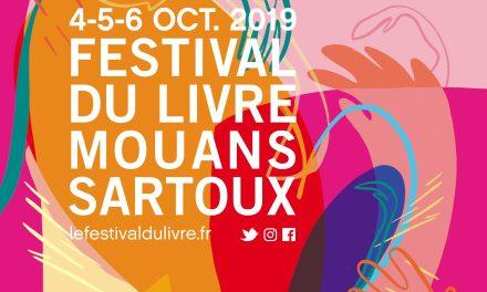 Le Festival du Livre de Mouans-Sartoux
