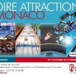La Foire Attractions de Monaco