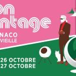 Le Salon du Vintage à Monaco