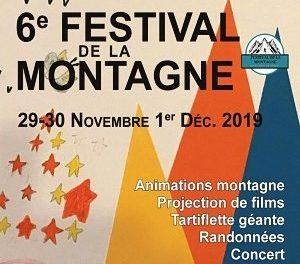 6ème Festival de la Montagne à Saint-Paul-de-Vence
