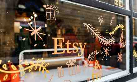 Marché de Noël Etsy Made in France à Nice