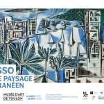 Picasso et le paysage méditerranéen à Toulon