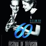 60ème Festival de Télévision de Monte-Carlo