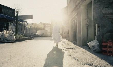 La Saeta présente Trajectoires / Triptyque – 3ème et dernier volet Lecture mise en espace de «La robe blanche»