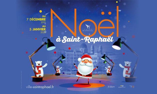 Noël à Saint-Raphaël