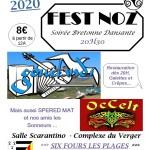 FEST NOZ Six-Fours-Les-Plages