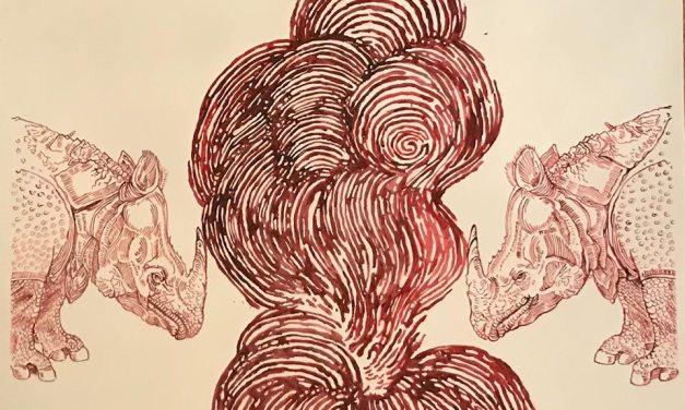 Exposition Elli Chrysidou  «The big exodus»
