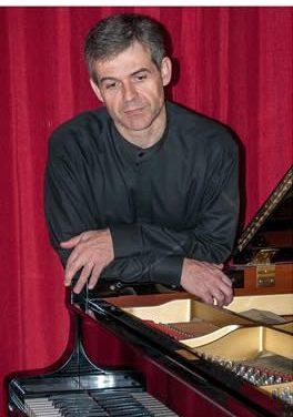 Concert «Musique et nature» par Bertrand Chauvineau