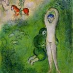 Sur la terre des dieux. Marc Chagall et le monde grec
