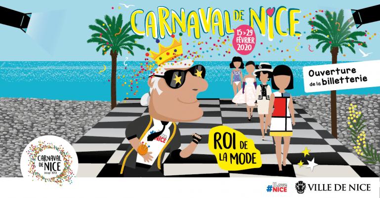 Annulation du Carnaval de Nice et de la Fête du Citron à Menton
