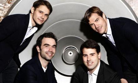Concert de Poche Quatuor Modigliani