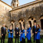 Les Voix Animées – 6 voix a cappella – Tour Royale, Toulon