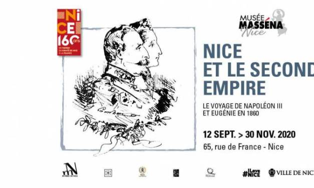 Nice et le Second Empire