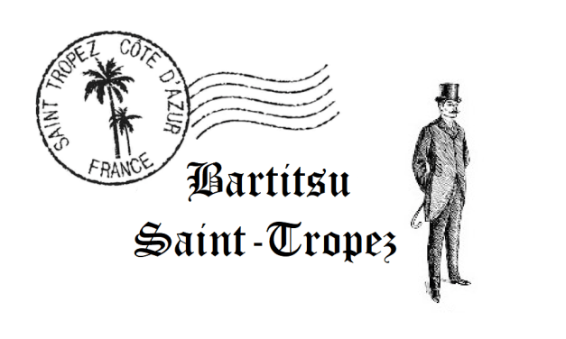 Site Bartitsu Saint Tropez