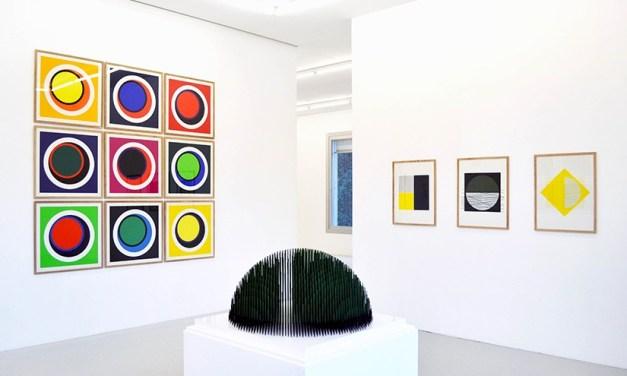 Exposition L'Atelier Arcay – Passage à Mouans Sartoux