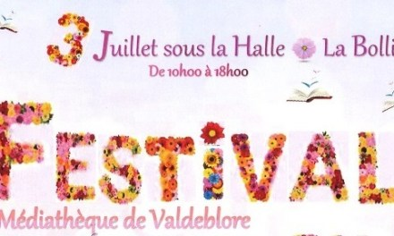 Festival du Livre de Valdeblore