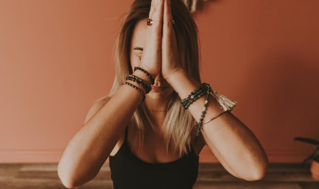Yoga brunch à l'eac.