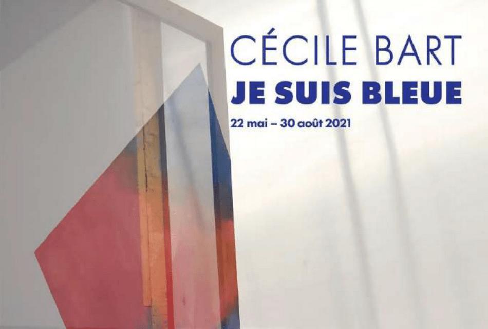 Cécile Bart au Musée Chagall