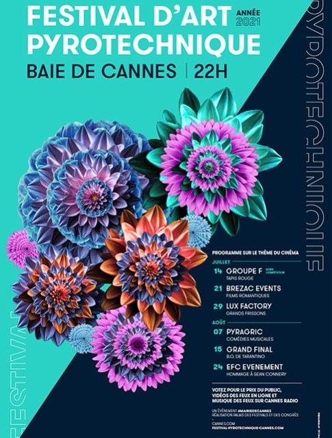 Festival International d'Art Pyrotechnique