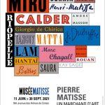 Pierre Matisse, un marchand d'art à New York