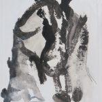 Exposition Isabelle Hupfer – Jeter l'encre