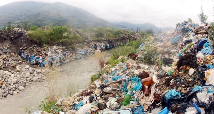 Nettoyons les berges du gave de Pau !