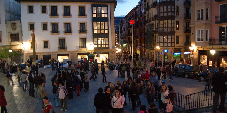 10 sites incontournables au pays basque sud moins de 2 h d 39 anglet le blog basque - Comptoir des cotonniers bilbao ...