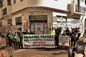 bnp panamapapers