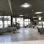 Travaux aéroport Biarritz