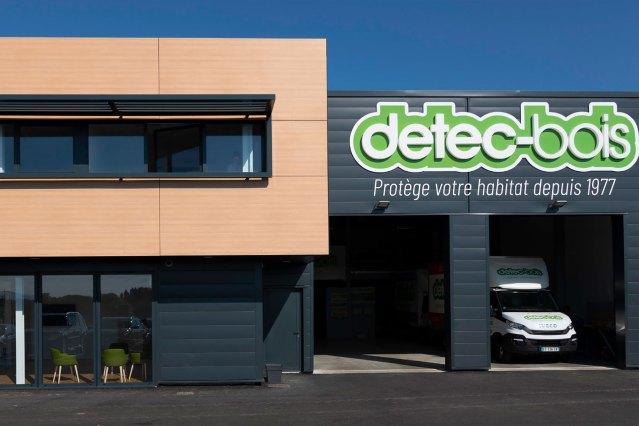 Detec-bois