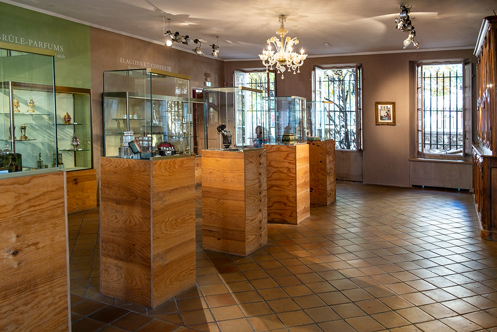 internationales Parfum Museum