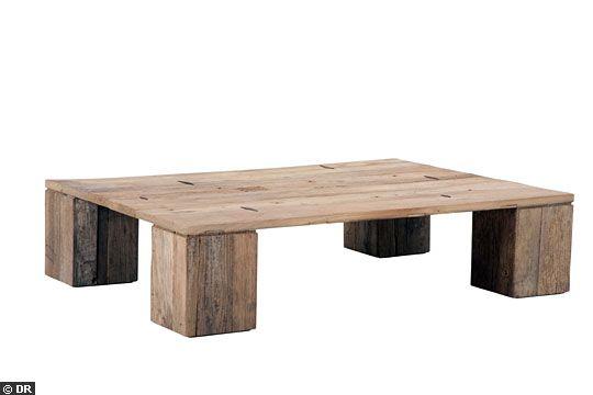 Best Table Basse Bois Brut Ideas Only On Pinterest Terrasse Basse Table Basse En Bois Massif And Table Basse Bois Massif