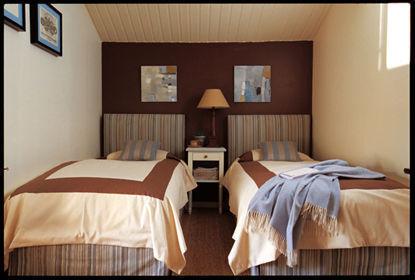 Couleur marron  des chambres chaleureuses couleur chocolat  Ct Maison