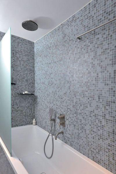 Mini Salle De Bains Maxi Confort Ct Maison