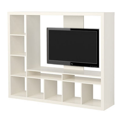 cap sur le meuble tv qui reste tendance