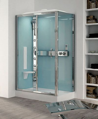 cabine de douche douche a l italienne