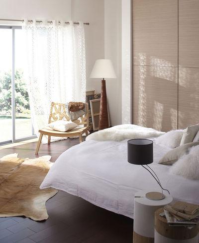9 Rideaux Pour Une Jolie Chambre Ct Maison
