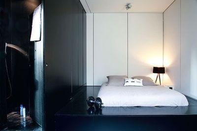 Comment placer le lit dans une chambre   Ct Maison