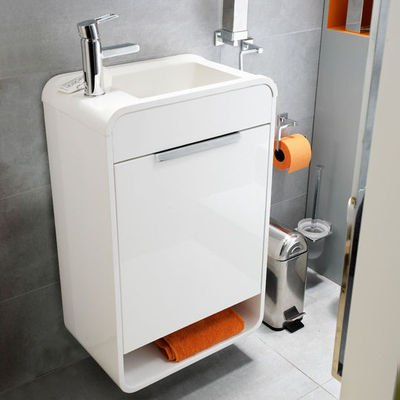 Amnagement WC Ne Loubliez Pas Soignez Le Ct Maison