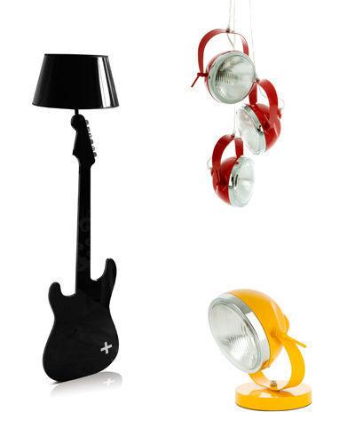 Relooker Chambre Dado Avec Des Accessoires Dco Lampes