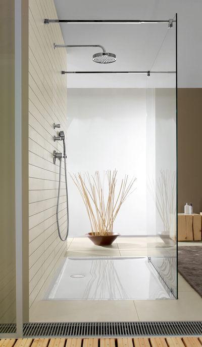 Installer Une Douche Oui Mais Quelle Douche Ct Maison