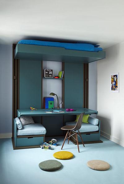 Lit Escamotable Espace Loggia Dcouvrez Les Solutions
