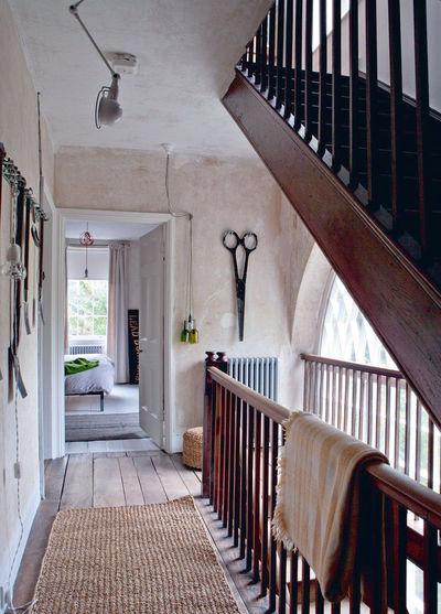 Rampe descalier  8 styles pleins de charme  Ct Maison