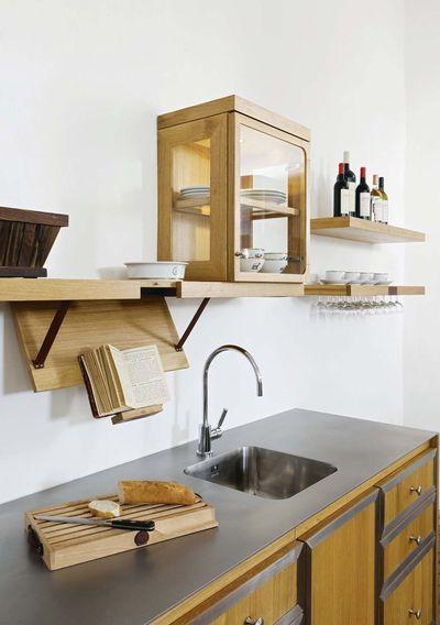 rangement cuisine nos solutions