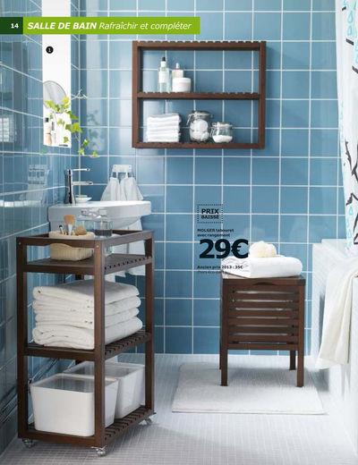 Salle De Bains Ikea Le Meilleur Du Catalogue Ct Maison