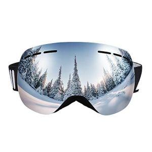 Bfull Detachable Ski Goggles